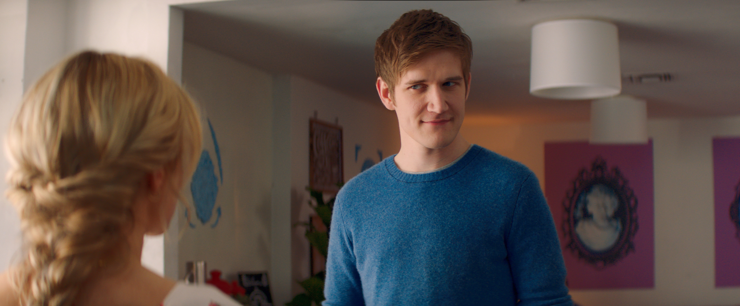 """Bo Burnham stars as """"Ryan"""" in director Emerald Fennell's PROMISING YOUNG WOMAN, a Focus Features release.   Credit : Courtesy of Focus Features"""